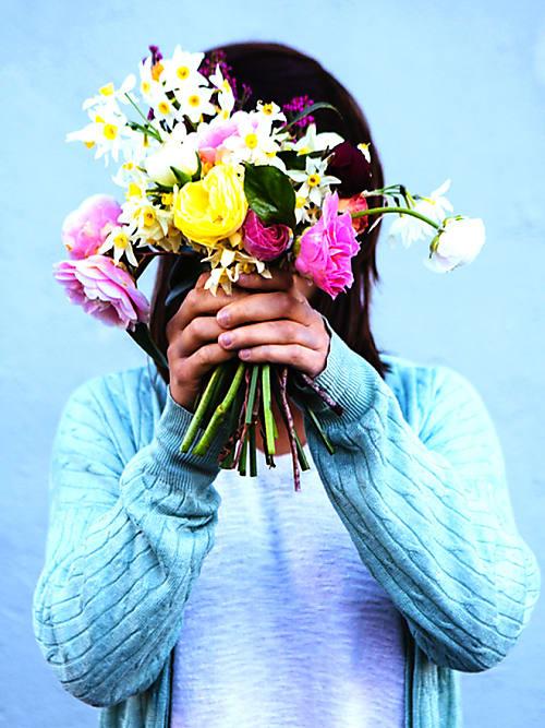 Bedeutung Von Blumen Was Dein Freund Dir Durch Die Blume