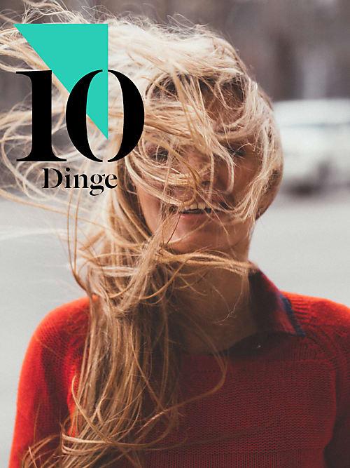 10 Dinge Die Nur Frauen Mit Richtig Langen Haaren Kennen Stylight