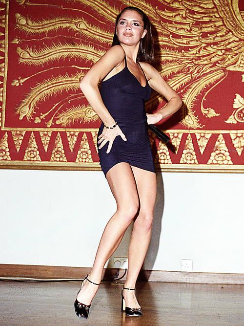 Die Style Evolution von Victoria Beckham | Stylight