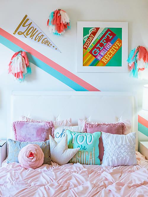SOS ma chambre ressemble toujours à celle d\'une ado ! | Stylight