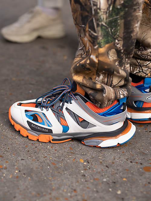 The Biggest Sneaker Trends to Wear and Shop For Fall 2019