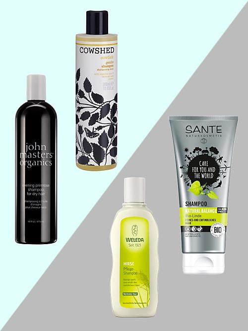 Bio Shampoos Hier Sind Die 10 Besten Bio Shampoos Stylight