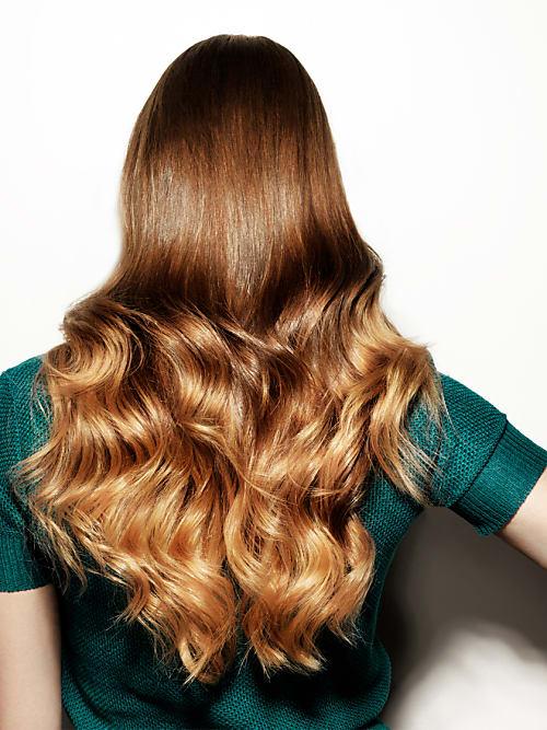 Haare Wie Frisch Vom Friseur Die 6 Besten Diy Tricks Für Zuhause