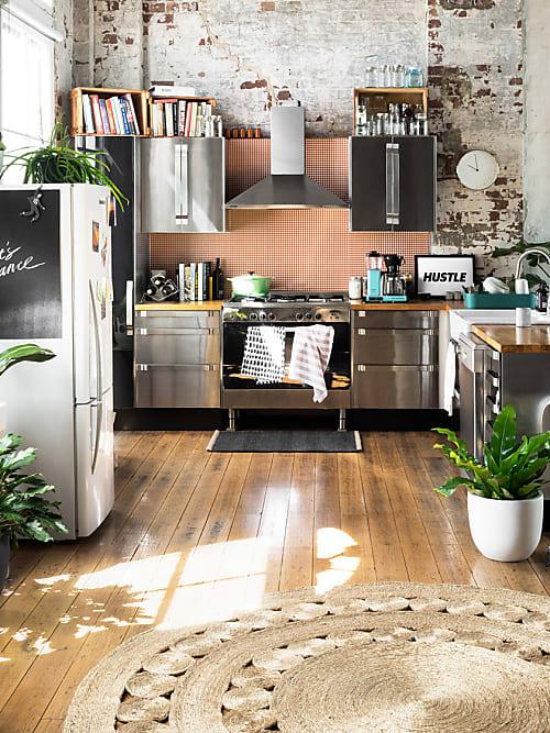 Stylische Statement-Teppiche für deine Küche | Stylight
