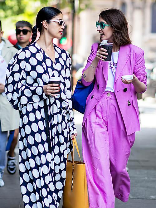 best service d5ca3 aa30c Outfit estivi per la città: i look Instagram da copiare ora ...