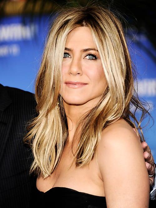 Jennifer Aniston Frisuren So Stylst Du Sie Nach Stylight