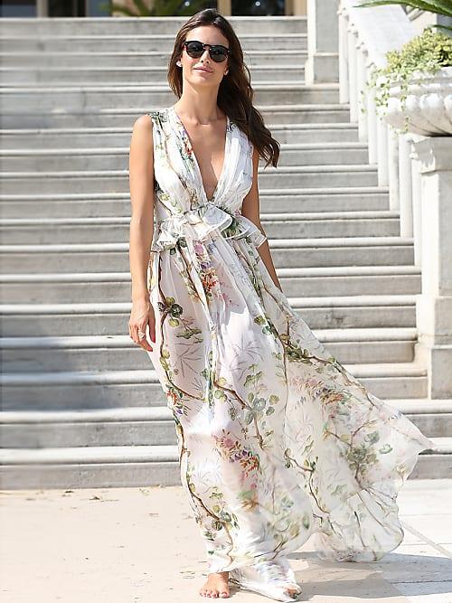 Los 20 Vestidos De Invitada Perfecta De Playa Stylight