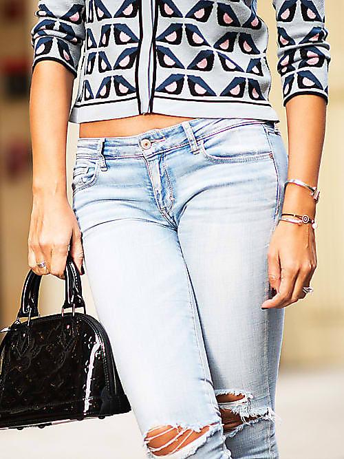 Vestido de calca jeans como fazer