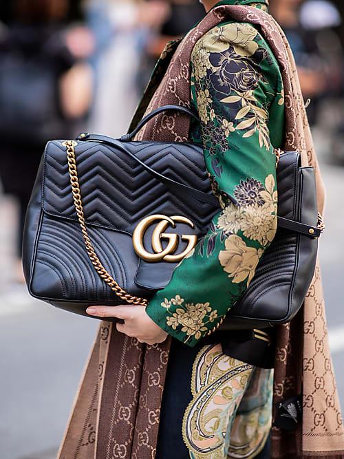 Du Willst Deine Designertasche Pflegen So Gehts Stylight