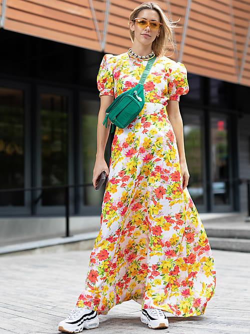 65f11fad2ed1 Come rendere moderno un vestito vintage  4 trucchi di stile