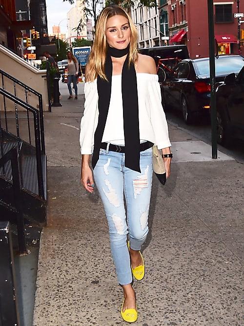 assolutamente alla moda migliore Stati Uniti sporchi online Le star insegnano: i look mocassini più hot da copiare ora | Stylight