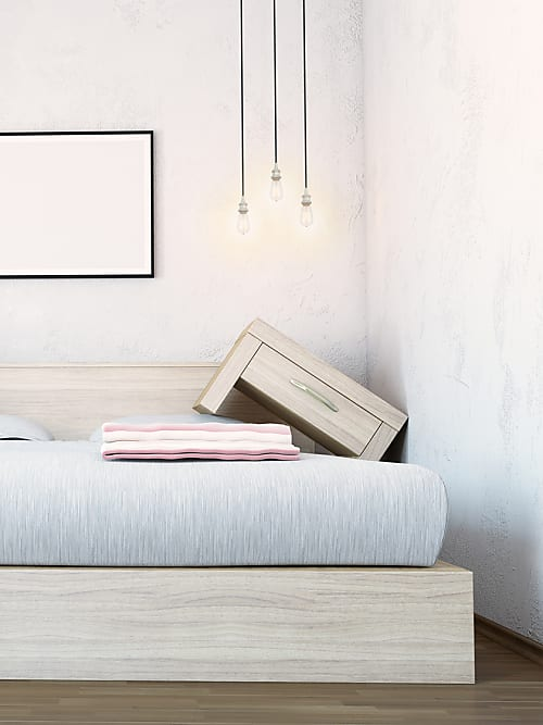 lange schmale r ume einrichten so geht 39 s stylight. Black Bedroom Furniture Sets. Home Design Ideas