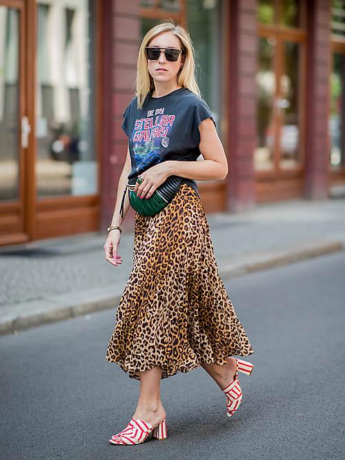 Das ist die perfekte Kleidung bei Hitze! | Stylight