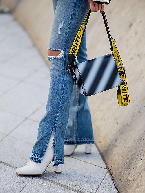 4ee6ad446ebf Tipps wie du deine Jeans individualisieren kannst!   Stylight