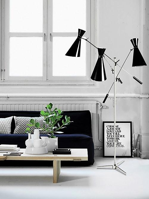 Bei Nacht Verlässliche Lichtspender, Bei Tag Stylische Deko Elemente U2013 Die  Neuen Lampen Für Dein Zuhause.