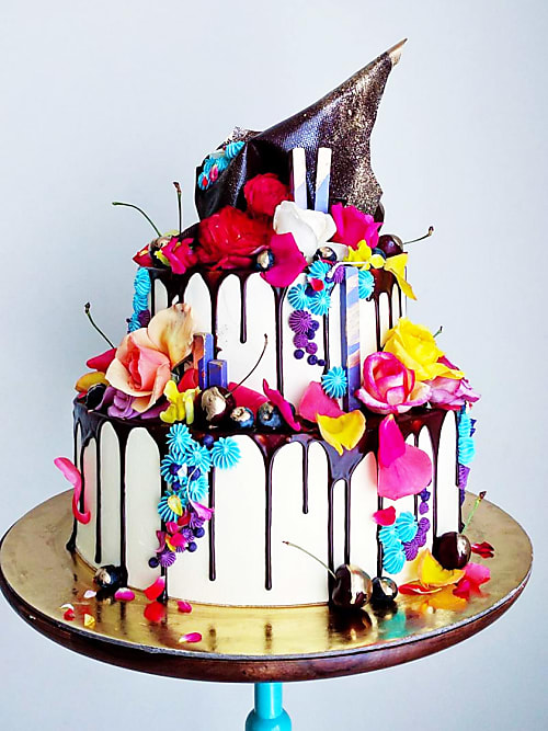 Insane Birthday Cakes You Can Totally Make At Home