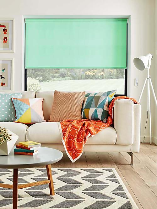 Neutrale Farben Sind Die Perfekte Grundlage Für Eine Moderne Einrichtung.