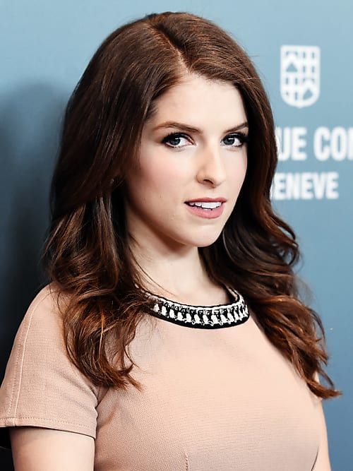 Rotbraune Haare Die Schönsten Star Styles Stylight