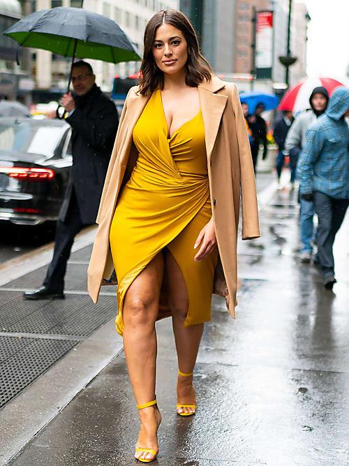 Die 10 Besten Kleidermodelle Für Curvy Girls Stylight