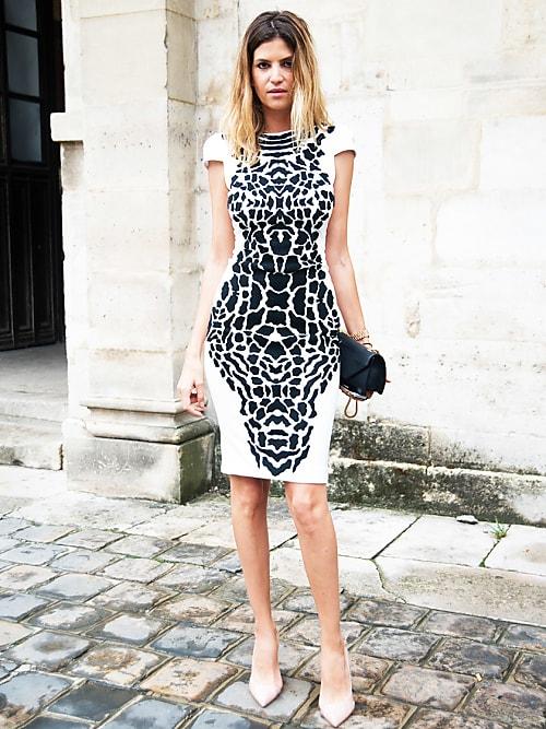 Fashion Contouring: Wie du mit Prints und Farben deine ...