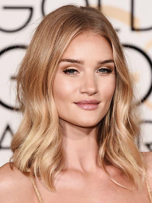 Haarfarben warme blondtone