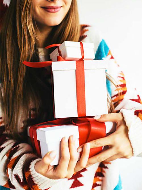 Cadeau ami pour noel
