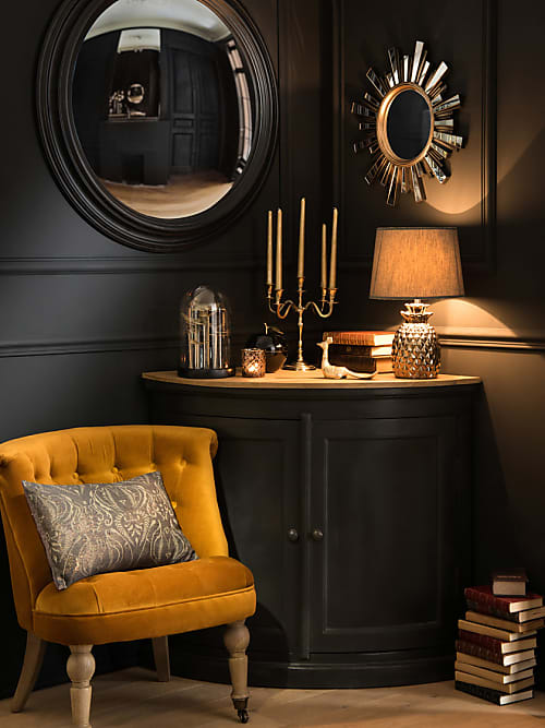 How to do the baroque interiors trend the modern way | Stylight