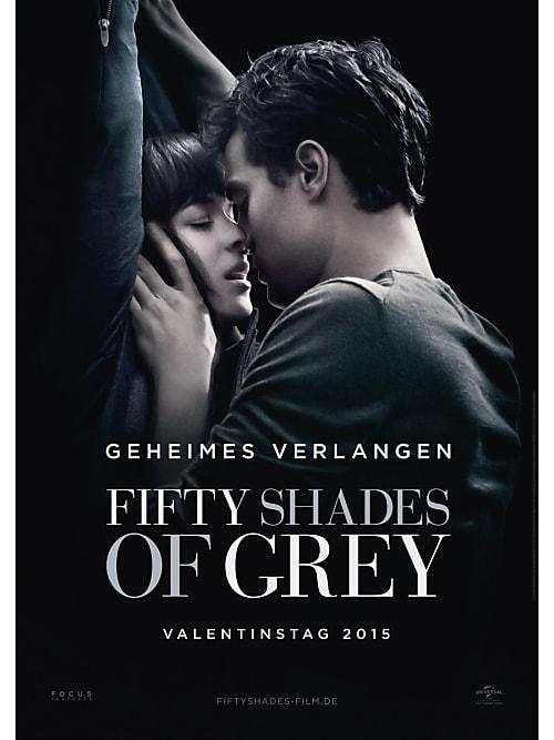 Sprüche mr grey Die ersten
