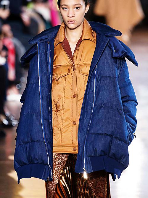 Der Grosse Winterjacken Guide Diese Jacken Sind Jetzt Trend Stylight