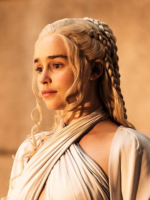 Game Of Thrones Vorfreude Die 5 Schönsten Haar Trends Aus