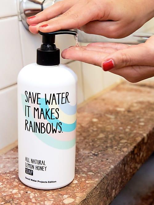 Die schönsten Seifenspender für dein Badezimmer   Stylight