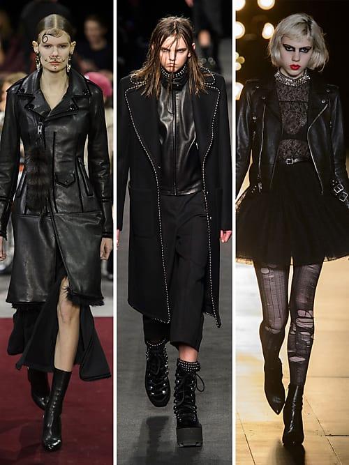 Fashion Week Roundup: Die 10 wichtigsten Trends im Herbst