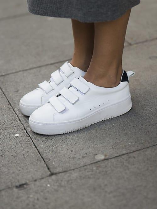 Sneaker ohne Schnürsenkel Das sind die coolsten Modelle