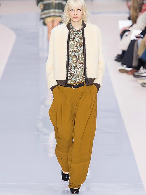 Toutes les tendances pantalon de l automne-hiver 2017-2018   Stylight 6117c4d3c75