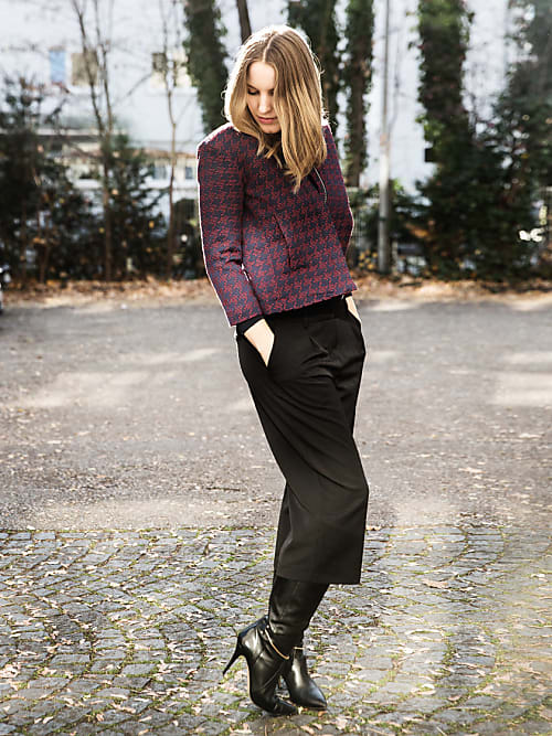 Culottes 2020: Trends, Stylings & Looks