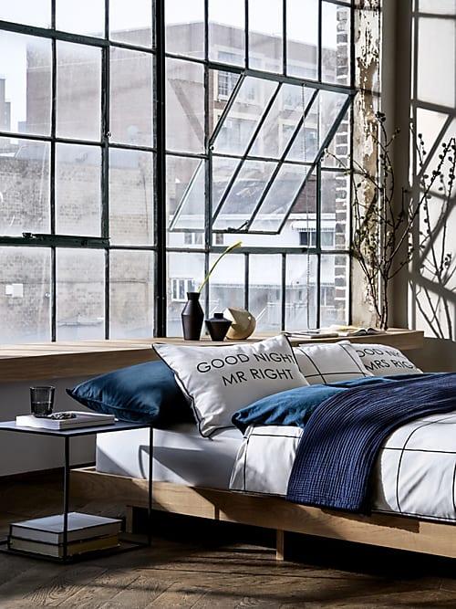 comment d corer votre chambre de couple stylight. Black Bedroom Furniture Sets. Home Design Ideas