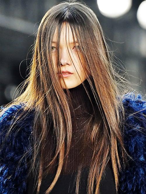 Haare Dauerhaft Glätten Was Kann Keratin Wirklich Stylight