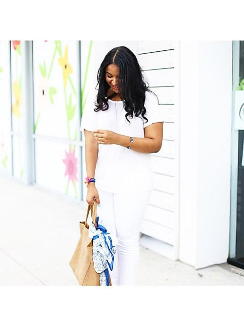 Es gibt sie wirklich: 7 Fashionvorbilder mit gesunder