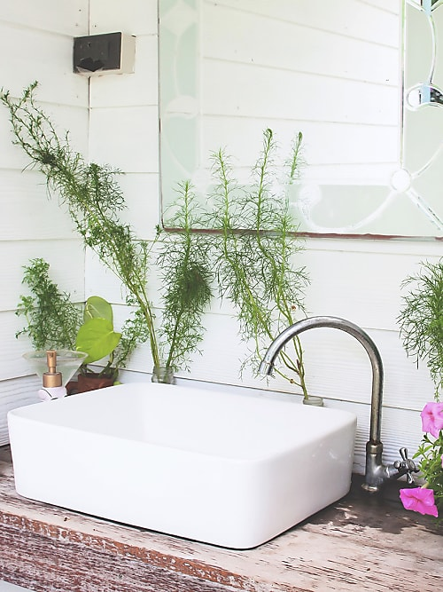 Kleines Bad gestalten: So passt alles rein | Stylight