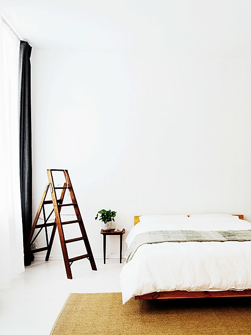 Feng Shui Schlafzimmer: 8 einfache Tipps & Tricks | Stylight
