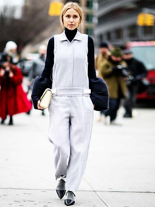 online retailer ae94b d60e1 Jumpsuits kombinieren » Die schönsten Looks | Stylight