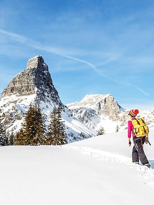 endlich winter die besten reiseziele im schnee stylight. Black Bedroom Furniture Sets. Home Design Ideas