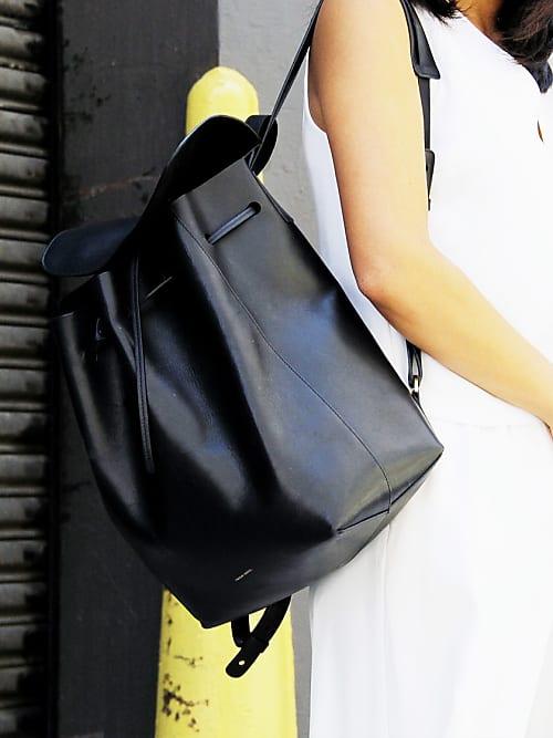 Wir wollen einen Lederrucksack! Sofort! | Stylight