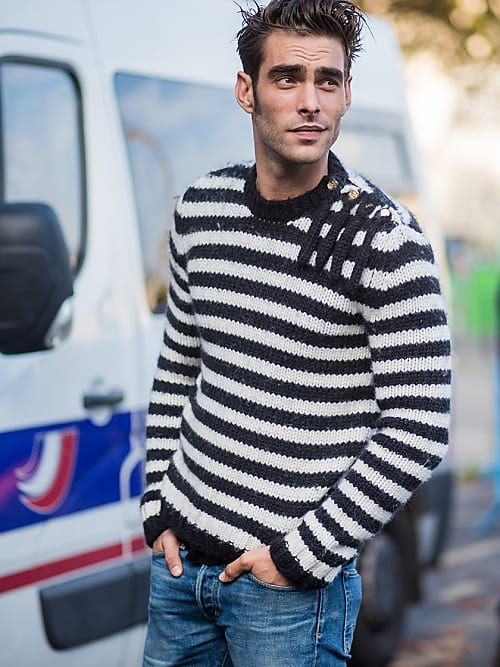 buy online 247d2 cfc0f Die schönsten Modetrends für Männer im Herbst | Stylight