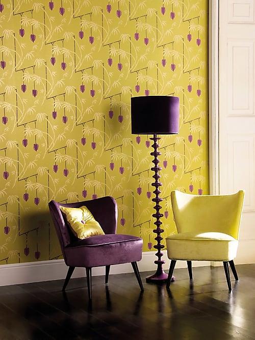 Ultra Violet: So stylst du die Pantone Farbe 2018 zuhause | Stylight