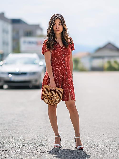 b8c940b1bb Estos son los vestidos más vendidos de Asos del verano