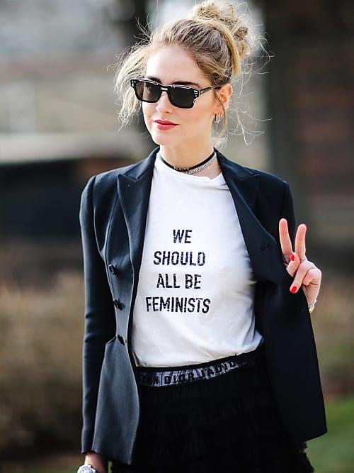 Online kaufen Suche nach Beamten schnelle Farbe Wir wollen jetzt alle ein Statement-Shirt! | Stylight