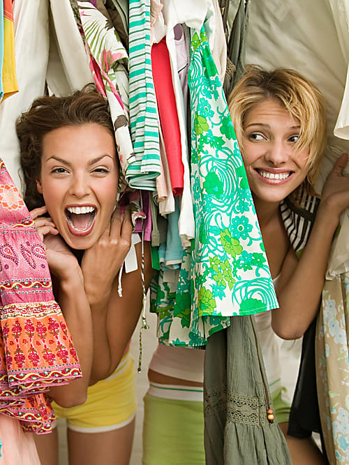 94da053214b5f Gebrauchte Kleidung verkaufen ist easy
