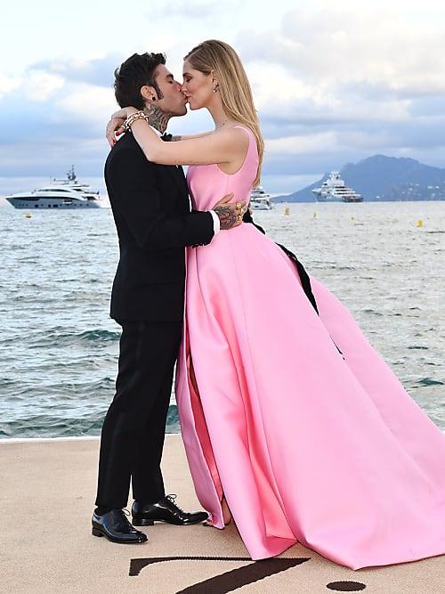 Mariage Chiara Et Fedez Leur Histoire D Amour Stylight