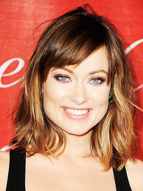 Frisuren Inspiration Gefällig Die 20 Coolsten Long Bobs Der
